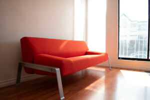 Foldout Couch