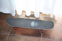 Nick Garcia 1st Edition Skateboard / Planche a Roulettes