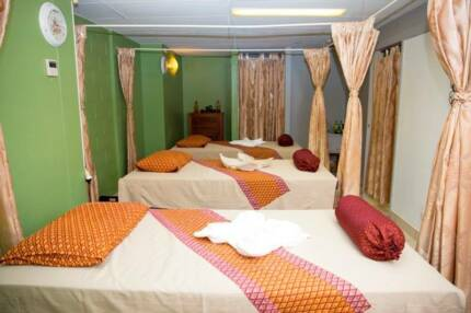 Therapeutic Massage Business for Sale
