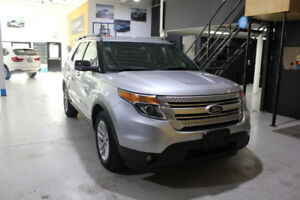 2012 Ford Explorer XLT LOADED ONE OWNER CALL 905-270-0310
