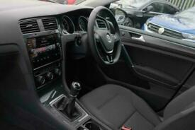 2019 Volkswagen GOLF HATCHBACK 1.5 TSI EVO 150 Match 5dr Hatchback Petrol Manual