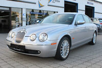 Jaguar S-TYPE 4.2 V8 Executive