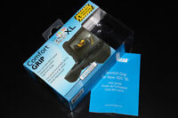 NEW 3DS-DREAMGEAR COMFORT GRIP-BOX ONLY (COMPLETE YOUR GAME)
