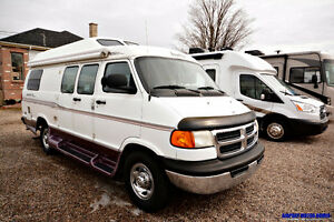 Deal Pending* Clean 2002 RoadTrek Popular 190 DODGE w/Generator
