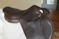 Gorgeous CC Jaguar Saddle