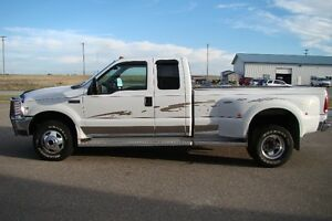 """1999 Ford F-350 Lariat 7.3L PowerStroke 4x4  """"Only 61KM"""" Rare!!!"""