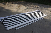 BAG AWNING For TENT TRAILER