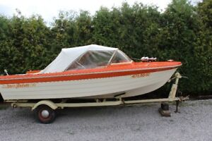 16 ft runabout