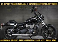 2015 15 TRIUMPH SPEEDMASTER 865CC 0% DEPOSIT FINANCE AVAILABLE