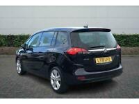 2018 Vauxhall Zafira 1.4T SRi Nav 5dr Estate Manual Estate Petrol Manual
