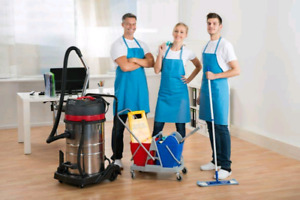 Advantage Cleaning Services * Since 93*