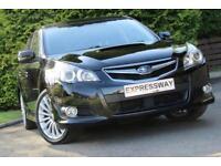 2011 Subaru Legacy 2.0 D SE Sports Tourer 5dr