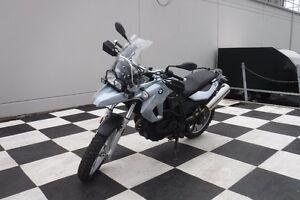2009 BMW F650 650cc Bike @ Moncton Chrysler!