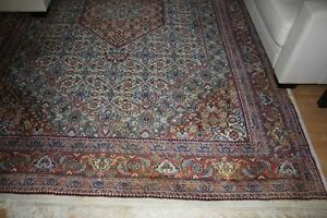 persian rug West Island Greater Montréal image 3