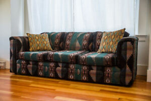 Three seater sofa - great condition