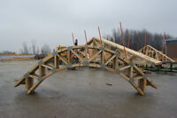 Roof Truss Assemblers (Experienced or non-experienced)