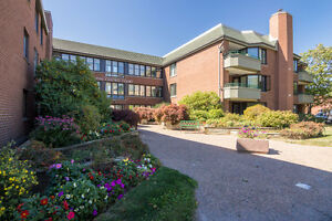 Large 2 Bed 2 Bath Condo next to Dalhousie and EVERYTHING