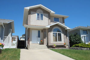 OPEN HOUSE: Well-kept Two-Storey in a Great West Side Location