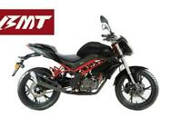 Benelli BN 125cc Naked Motorcycle Learner Legal commuter motorbike