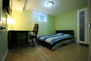 Shared / Furnished Suite - ALL UTILITIES INCL. NEAR UofA / LRT Edmonton Edmonton Area image 1