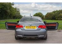2008 08 BMW M3 4.0 M3 2D 415 BHP