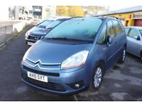 Citroen C4 Grand Picasso 1.6 HDI VTR 110HP -FSH - Summer Sale Now ?500 Off
