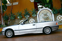 1998 BMW 328 CI - CONVERTIBLE- M3 SPORTS PACKAGE- ONLY 139K **