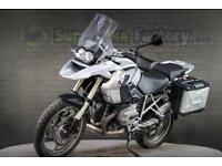 2008 58 BMW R1200GS