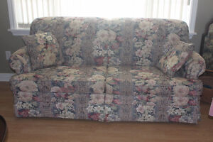 SOFA BED like NEW CONDITION