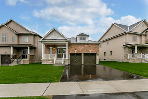 New Listing! New price on this immaculate home in Angus!