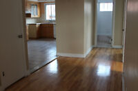 Renovated 5 1/2 for rent in Montreal North