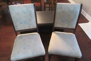 Pair of cute small chairs