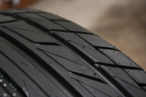 225/45R17 New UHP Reinforced Summer Tires