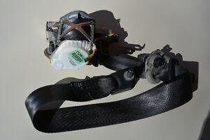 2010 Kia Forte Koup Front DS Seat Belt Retractor Tensioner