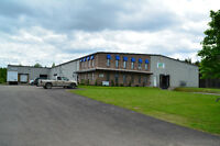 2,000 - 12,000 Warehouse Space For Lease - 688 Babin St. Dieppe