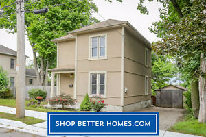 OPEN HOUSE - Saturday, October 1 from 2-4pm