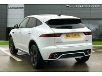 2020 Jaguar E-Pace CHEQUERED FLAG Auto Estate Diesel Automatic