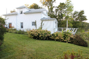 Water View House for Sale **Offer Pending**