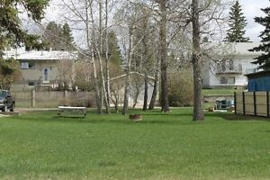 Riverside Lot in Ponoka MLS# CA0081691