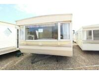 Static Caravan Mobile Home BK Contessa 38x12ft 2 Beds SC7021