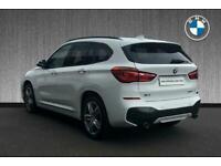 2019 BMW X1 X1 sDrive20i M Sport Auto Estate Petrol Automatic