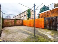 Split level 2 bedroom maisonette with garden moments from Mile End and Bow Church LT REF:3312495