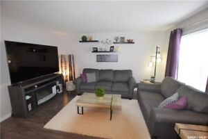 Renovated Townhouse - Great for Students Attending the U of S!
