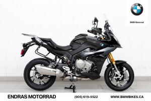 Bmw S1000 Xr New Used Motorcycles For Sale In Canada From
