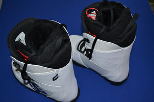DC PHASE MEN'S SNOWBOARDING BOOTS