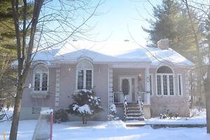 Maison à vendre à Lanoraie