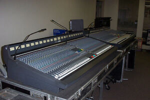 soundcraft buy or sell pro audio recording in ontario kijiji classifieds. Black Bedroom Furniture Sets. Home Design Ideas
