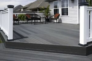 Huge Clear-out of PVC/composite decking!!!