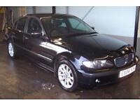 BMW 318 2.0TD 2004MY d ES *** DIESEL ***