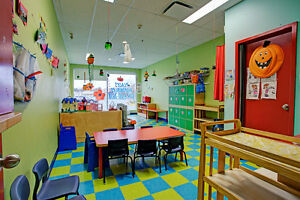 * Daycare * Garderie * Permit for 80 children, nice location! West Island Greater Montréal image 3